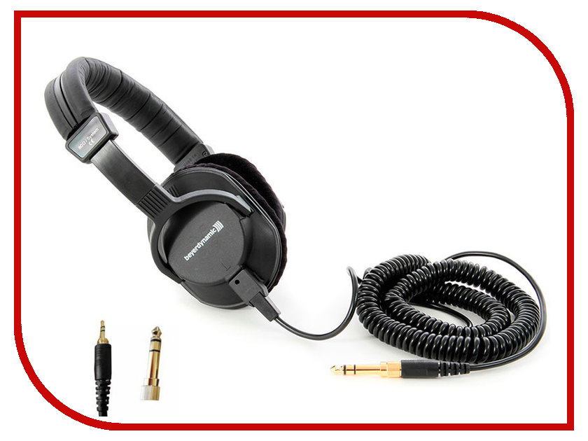 Наушники Beyerdynamic DT 250 250 Ohm<br>