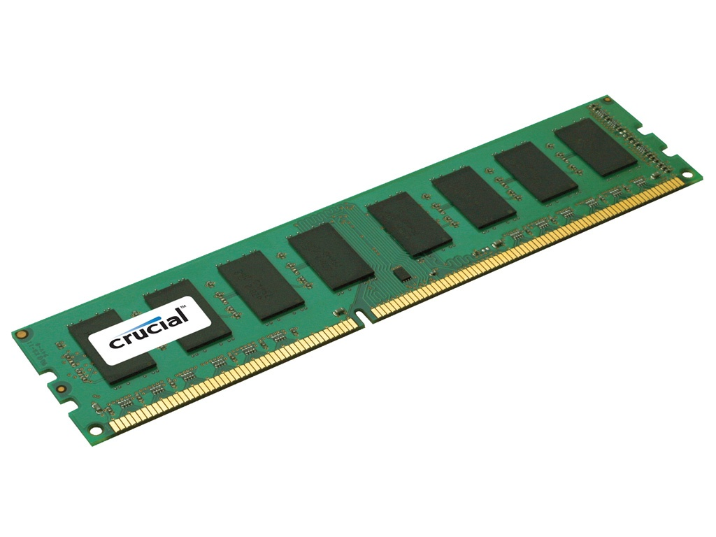 Модуль памяти Crucial DDR3 DIMM 1600MHz PC3-12800 1.35/1.5V - 8Gb CT102464BD160B модуль памяти crucial ballistix tactical ddr3 dimm 1600mhz pc3 12800 cl8 8gb kit 2x4gb blt2cp4g3d1608dt1tx0ceu
