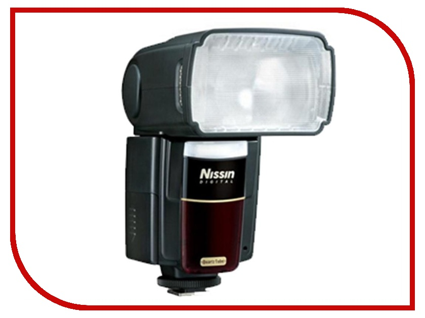 Nissin Вспышка Nissin MG8000 for Canon