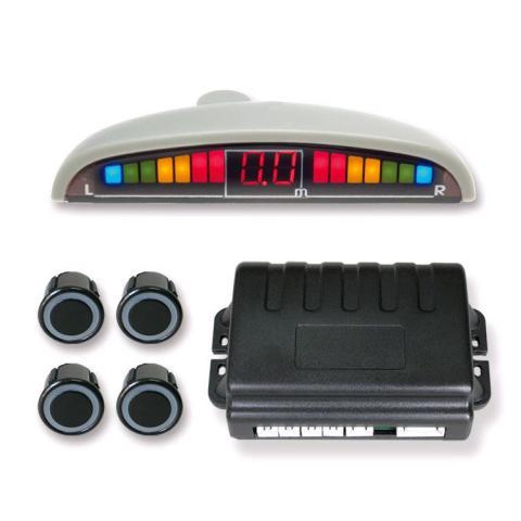 Парктроник Spider EPS-06 / PS-06 - 4 датчика Black<br>