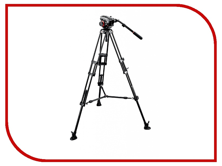 Штатив Manfrotto 546BK 504HD