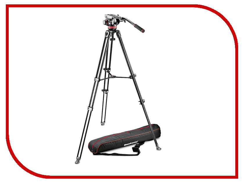 Штатив Manfrotto MVK502AM-1<br>
