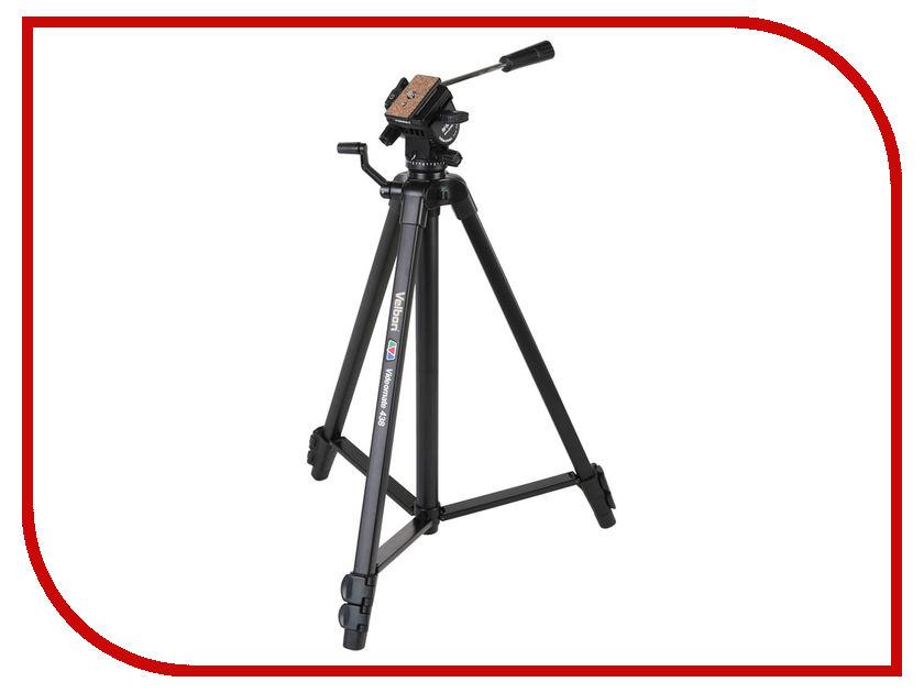 Штатив Velbon Videomate 438/F velbon rup v43d