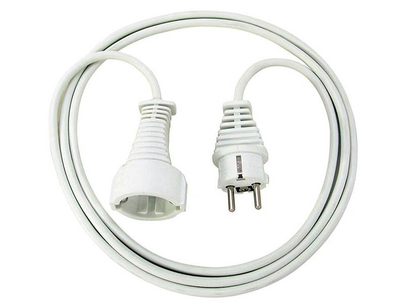 Удлинитель Brennenstuhl Quality Extension Cable 1 Socket 3m 1168430