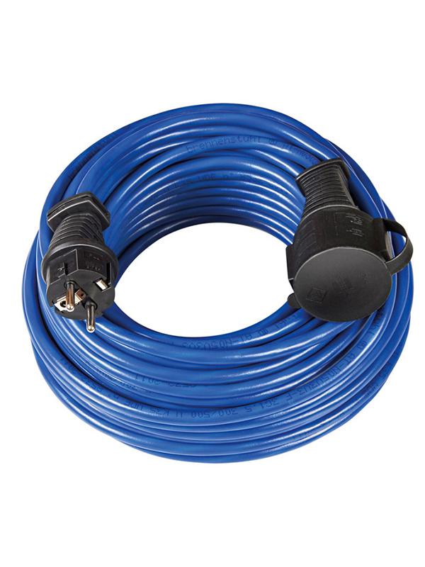 Удлинитель Brennenstuhl Bremaxx Extension Cable 1 Socket 25m 1169820