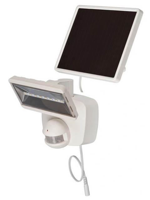 Прожектор Brennenstuhl LED SOL 800 White 1170850010