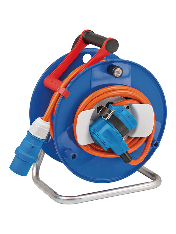 Удлинитель Brennenstuhl Cable Reel Garant 1 Socket 20m 1182470