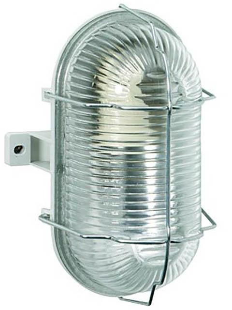 Светильник Brennenstuhl Е27 60W Grey 1270120