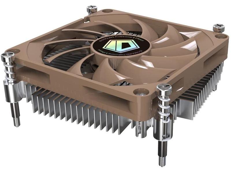 Кулер ID-Cooling IS-20i (Intel LGA 1156/1155/1150/1151/1200/1151-V2)