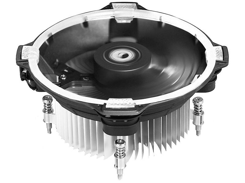 Кулер ID-Cooling DK-03 Halo White (Intel LGA 1156/1155/1150/1151)