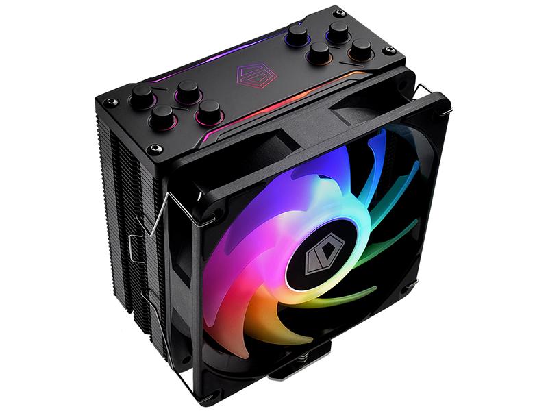 Кулер ID-Cooling SE-224-XT ARGB V2 (LGA20XX/LGA1366/LGA115X/AM4/AM3/+/AM2/+/FM2/+/FM1)