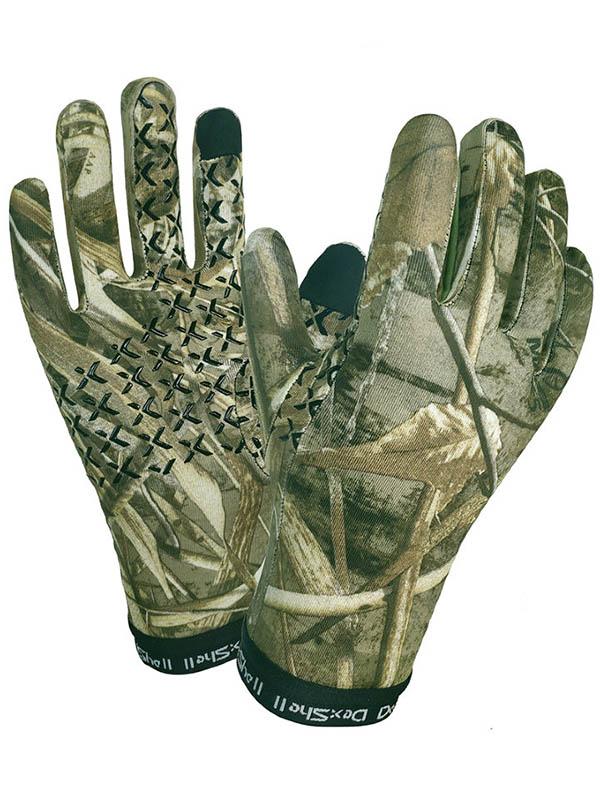 Перчатки Dexshell StretchFit размер S-M DG9948RTCSM