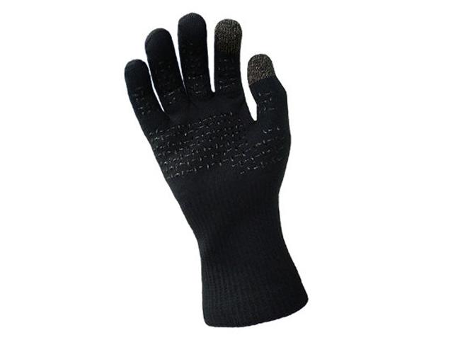 Перчатки Dexshell ThermFit Neo размер M DG324TSBLKM