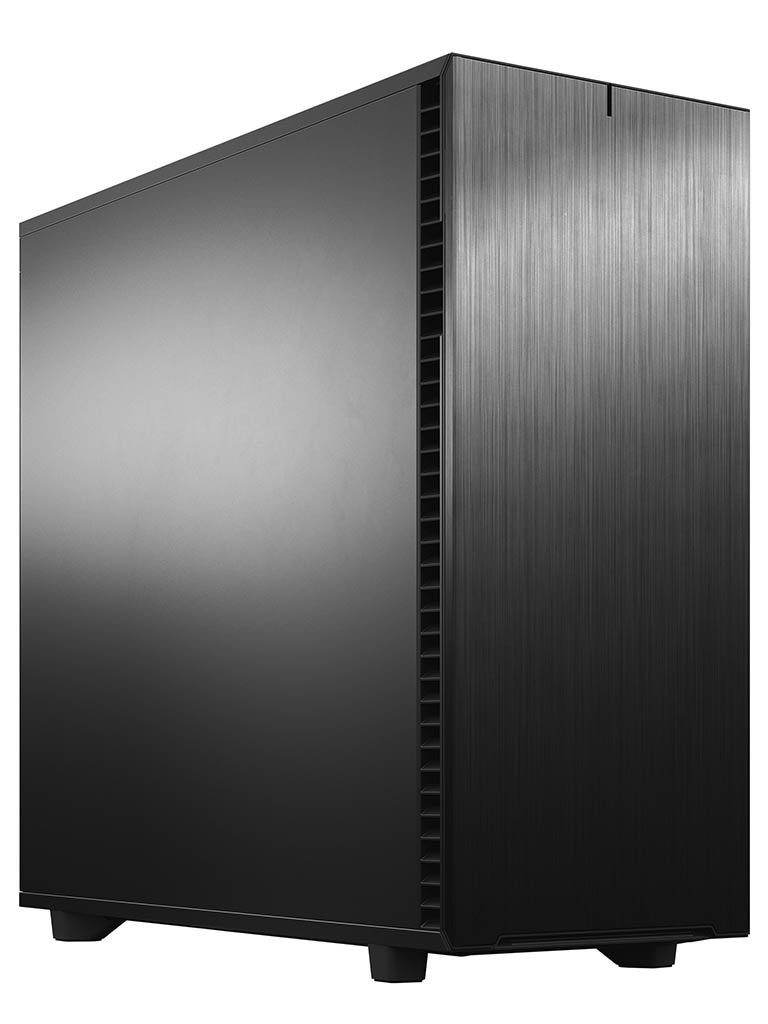 Корпус Fractal Design Define 7 XL Black FD-C-DEF7X-01