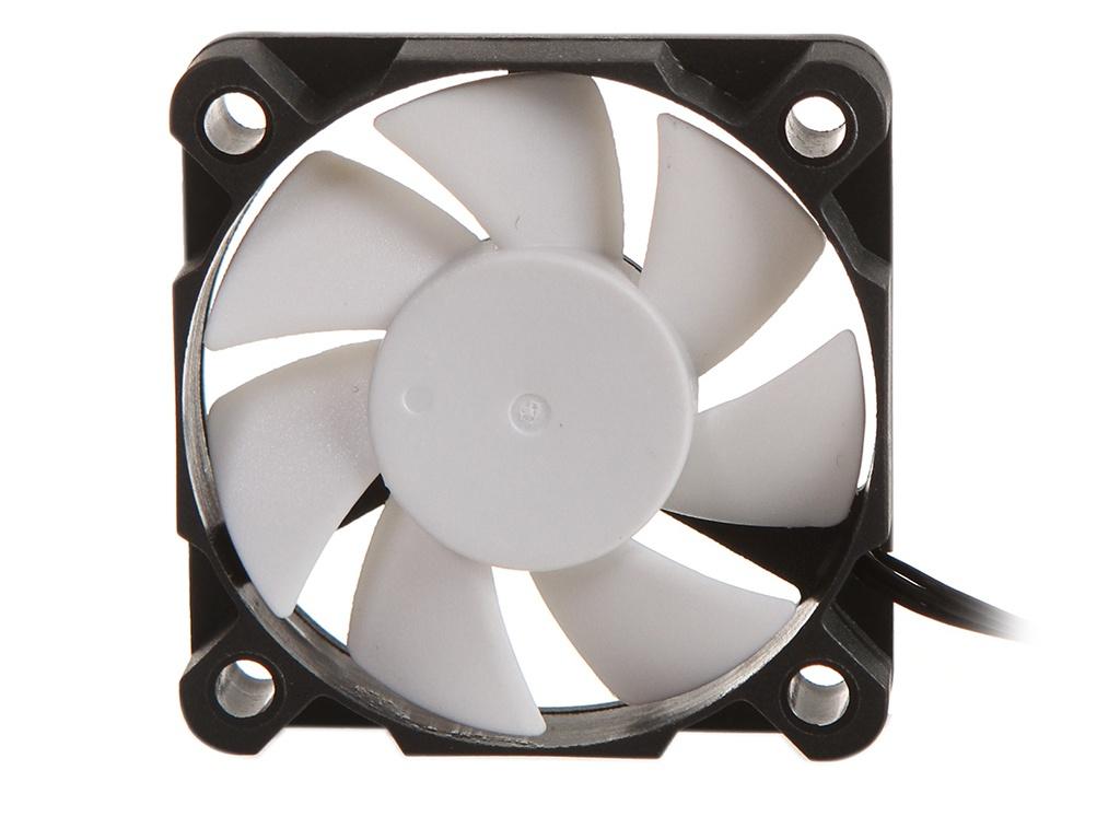 Вентилятор Fractal Design Silent Series R3 50mm FD-FAN-SSR3-50-WT