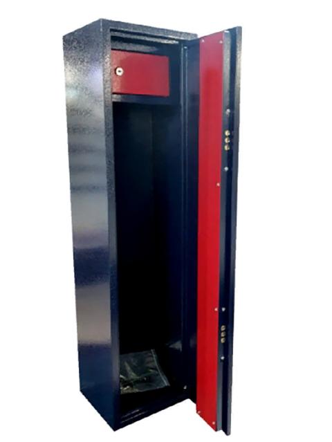 Оружейный шкаф Омерта Sanny 1000x265x225cm