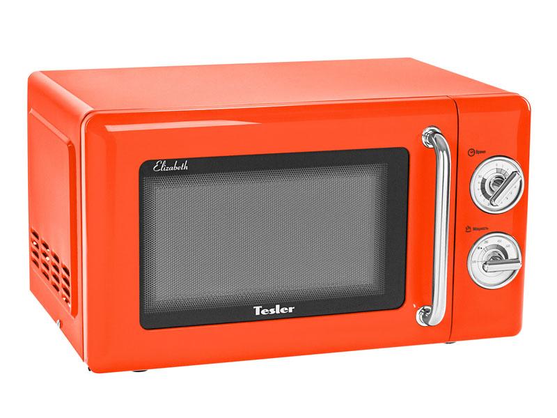 Микроволновая печь Tesler MM-2045 Orange