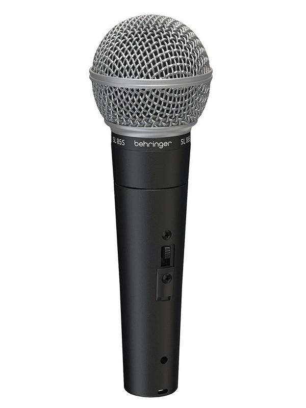 Микрофон Behringer SL85S