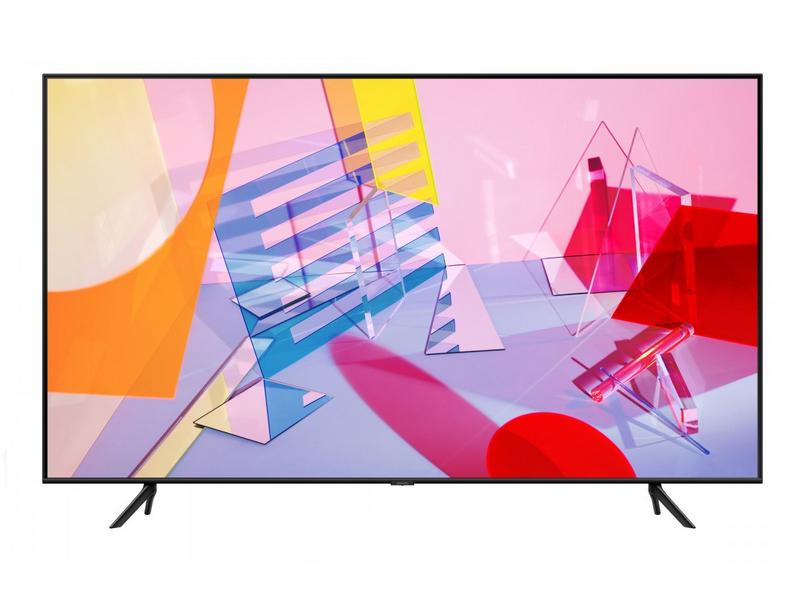 Телевизор Samsung QE43Q67TAUXRU Выгодный набор + серт. 200Р!!!