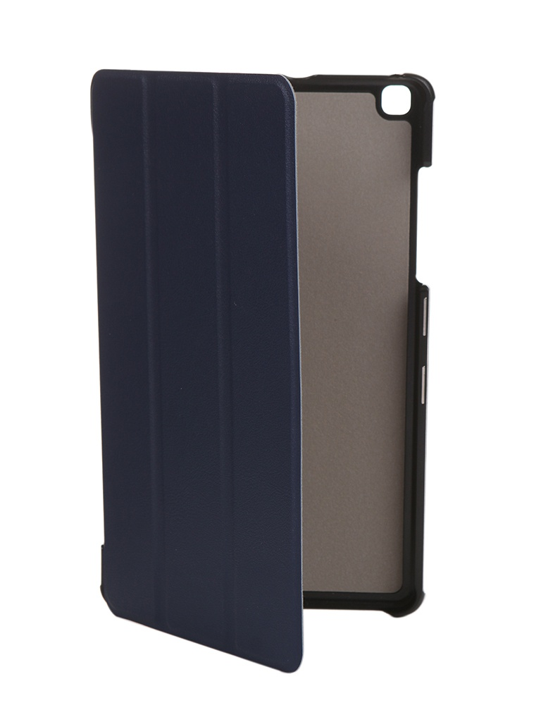 Чехол Zibelino для Samsung Galaxy Tab A 8.0 T290/T295 Tablet Blue ZT-SAM-T295-DBLU
