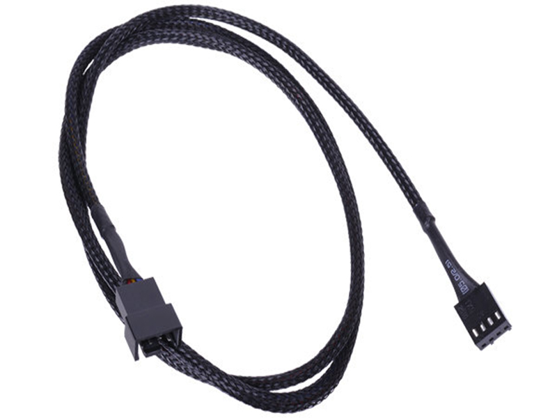 Кабель Phobya 4Pin PWM extension 90cm 81134