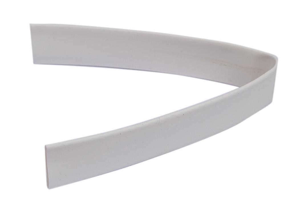 Термоусадачная трубка Phobya 18mm 30cm White 93216