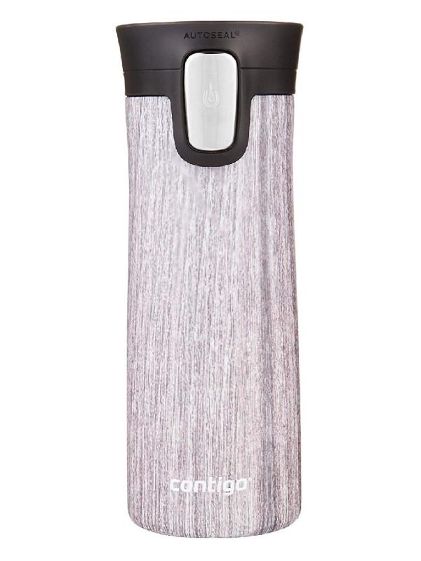 Термокружка Contigo Pinnacle Couture 420ml Blonde Wood contigo2104546