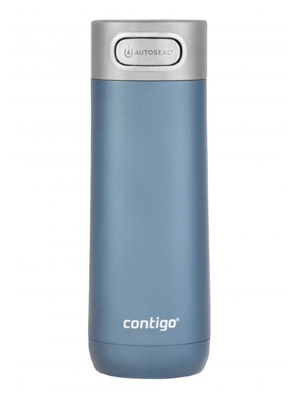 Термокружка Contigo Luxe Cornflower 360ml Blue contigo2106223
