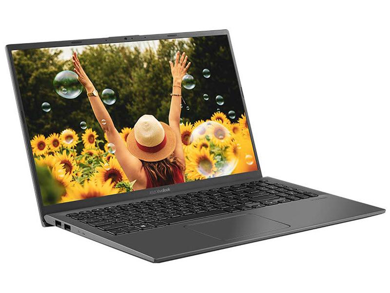 Ноутбук ASUS X512DA-EJ577 90NB0LZ2-M22900 Выгодный набор + серт. 200Р!!!(AMD Ryzen 3 3200U 2.6GHz/8192Mb/512Gb SSD/No ODD/AMD Radeon Vega 3/Wi-Fi/15.6/1920x1080/Endless)