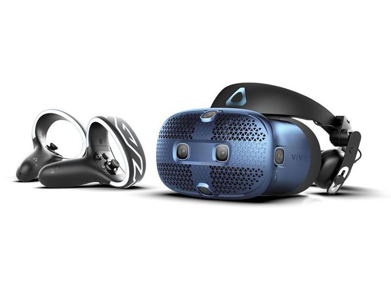 Очки виртуальной реальности HTC Vive Cosmos 99HARL027-00