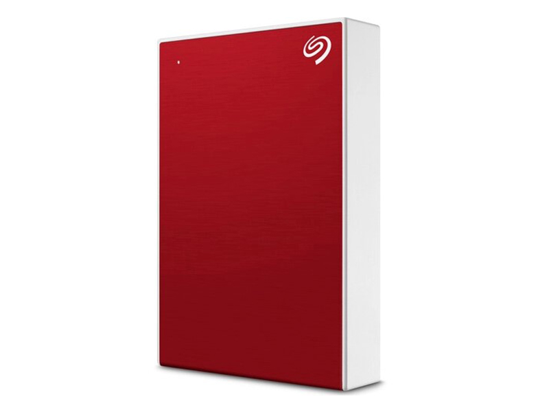 Жесткий диск Seagate One Touch Portable Drive 1Tb Red STKB1000403