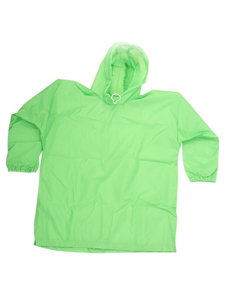 Плащ-дождевик детский Русский дождевик Артик рост 128-150cm Light Green
