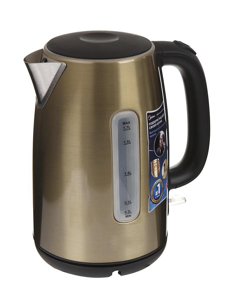 Чайник Midea MK-8024 1.7L