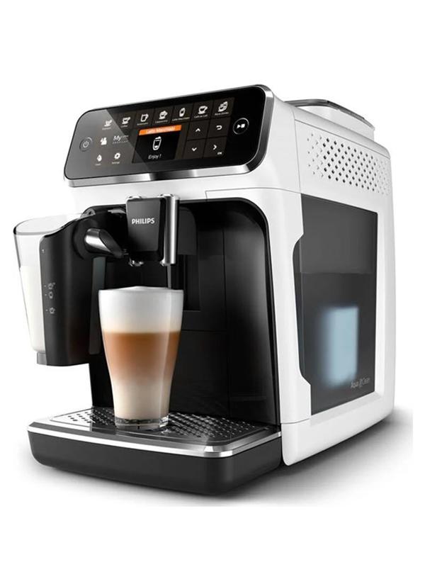 Кофемашина Philips EP4343