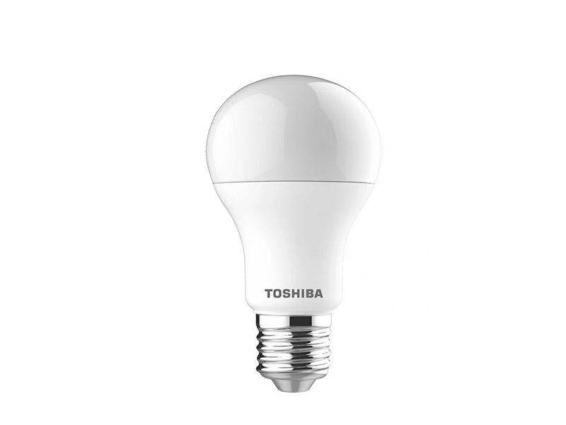 Лампочка Toshiba A55 Blub 5.5W CRI 80 ND 4000K E27 00101315912A