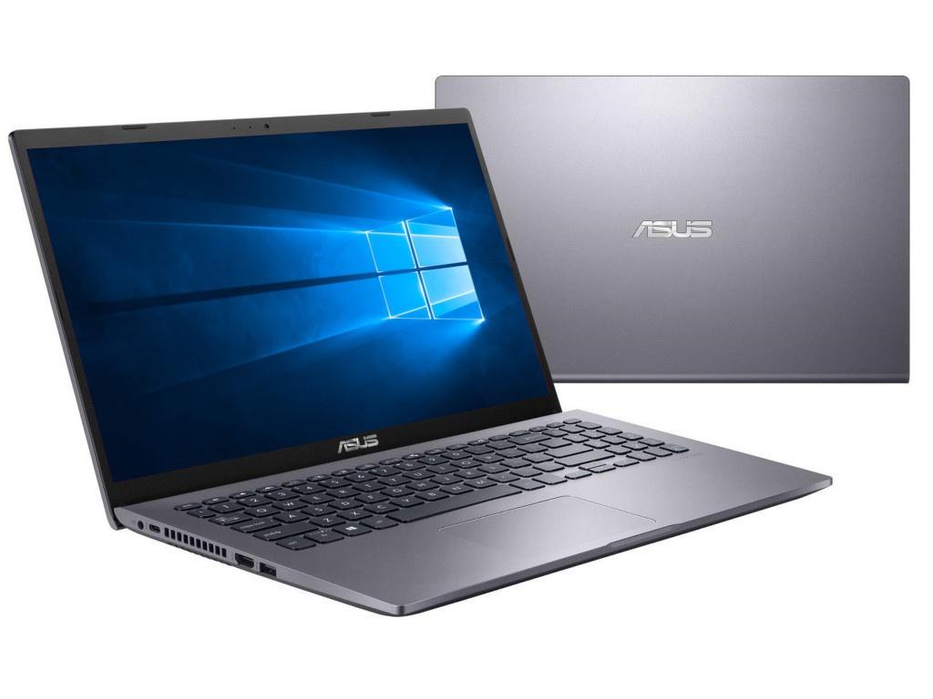 Ноутбук ASUS M509DJ-BR073T 90NB0P22-M00850 (AMD Ryzen 3 3200U 2.6 GHz/8192Mb/256Gb SSD/nVidia GeForce MX230 2048Mb/Wi-Fi/Bluetooth/Cam/15.6/1366x768/Windows 10 Home 64-bit)