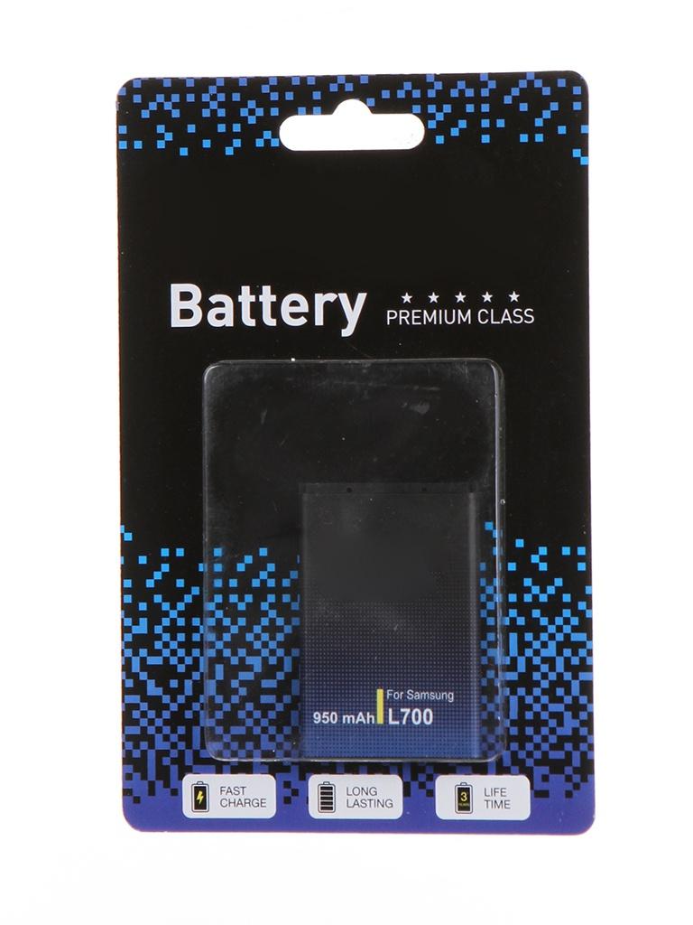 Аккумулятор Nano Original Battery для Samsung GT-S3650 Corby / L700 950mAh AB463651BU