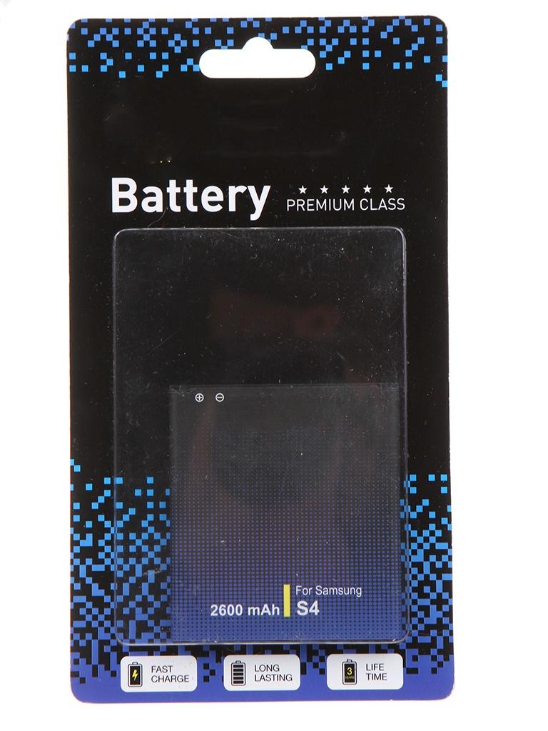 Аккумулятор Nano Original Battery для Samsung GT-i9500 Galaxy S4 2600mAh B600BC