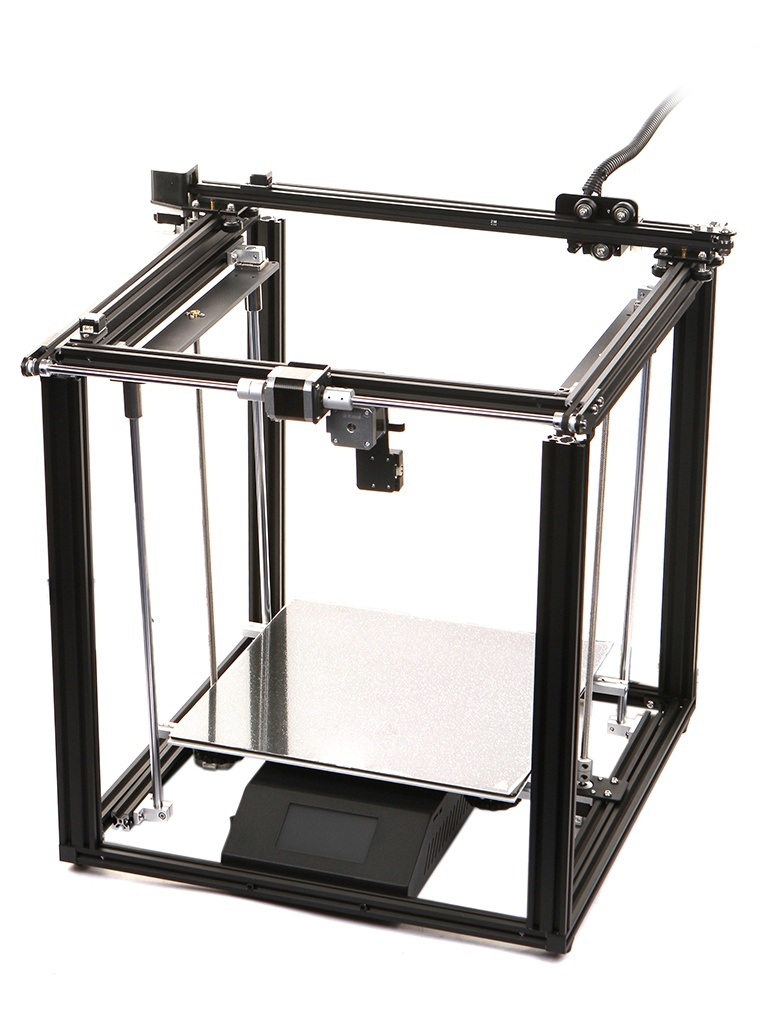 3D принтер Creality3D Ender-5 Plus 3d принтер creality3d ender 3