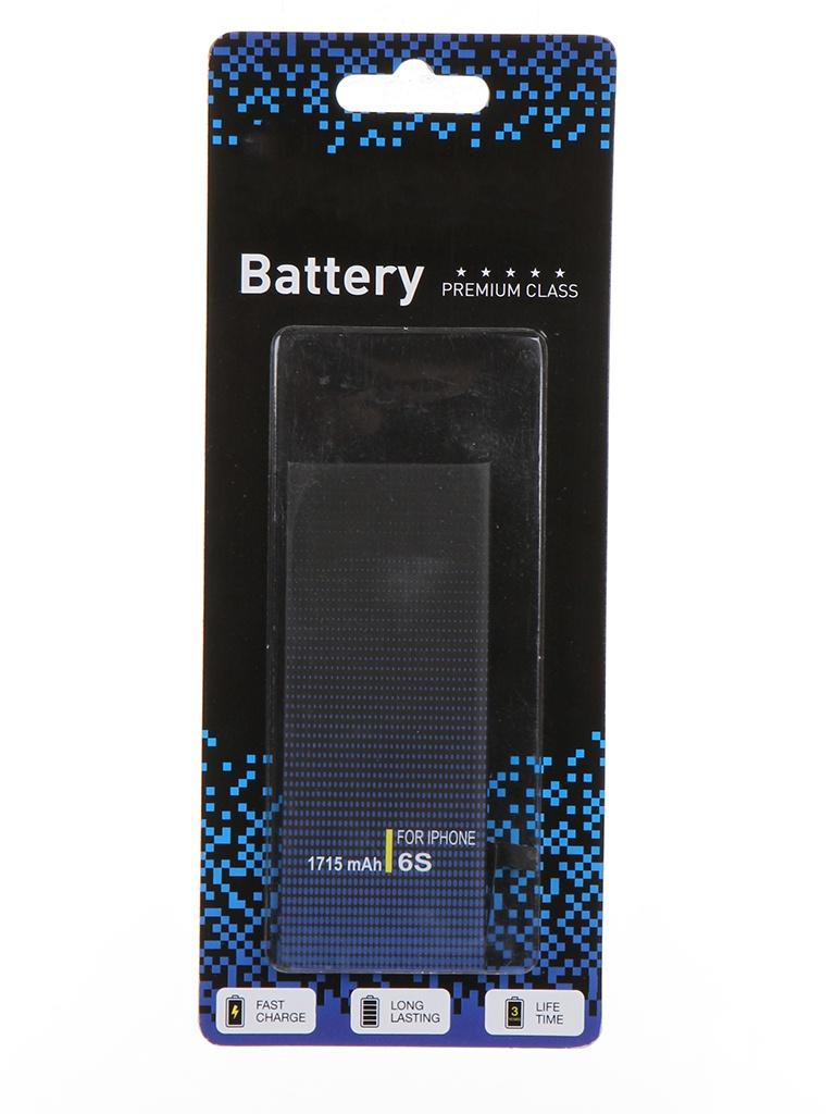 Аккумулятор Nano Original Battery для Samsung GT-i8190 Galaxy S III Mini / J1 SM-J105H DS 1500mAh EB425161LU