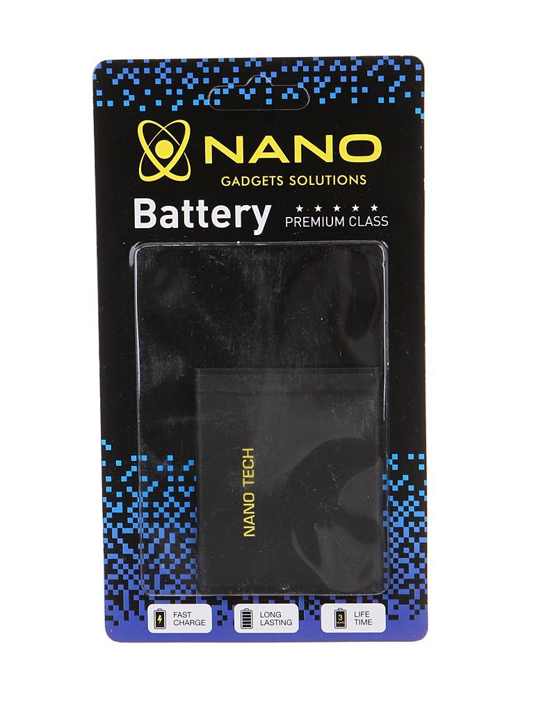 Аккумулятор Nano Tech (схожий с BL 7203) 1800mAh для Fly IQ4405 / 4413