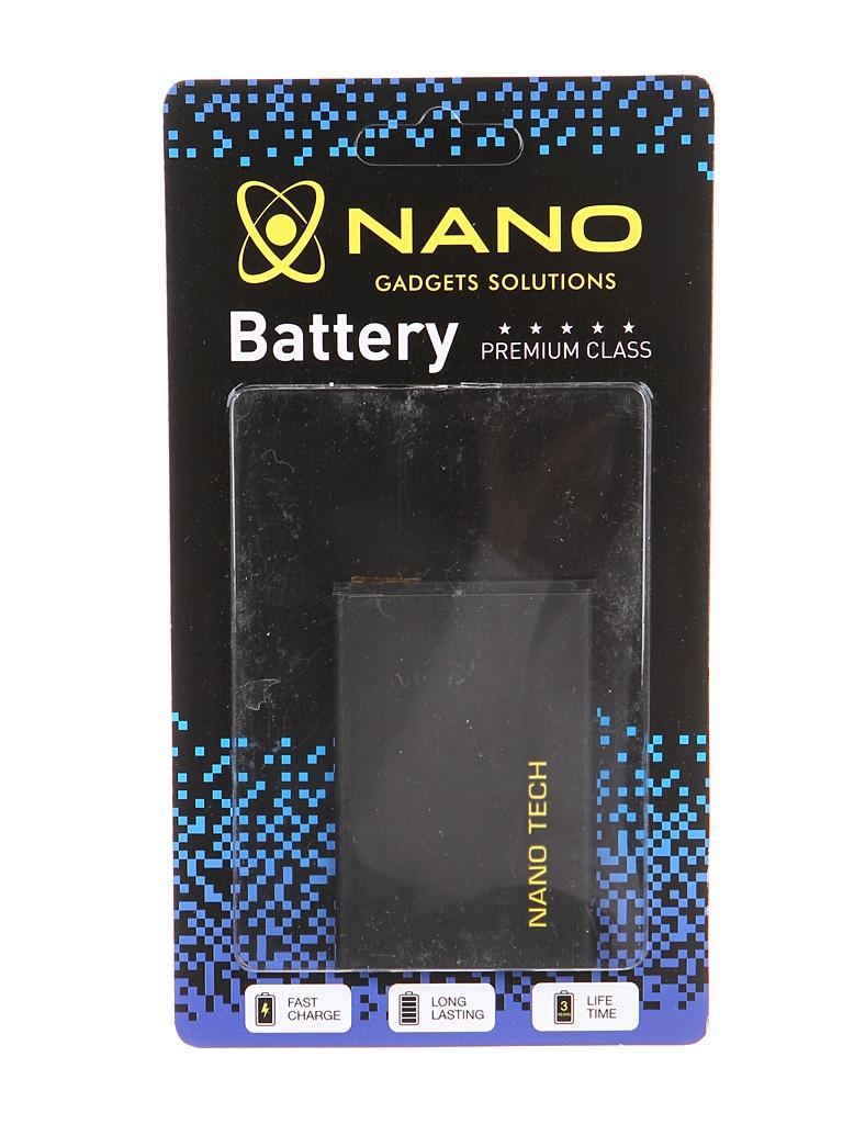 Аккумулятор Nano Tech (схожий с BL 7401) 1300mAh для Fly IQ238 Jazz