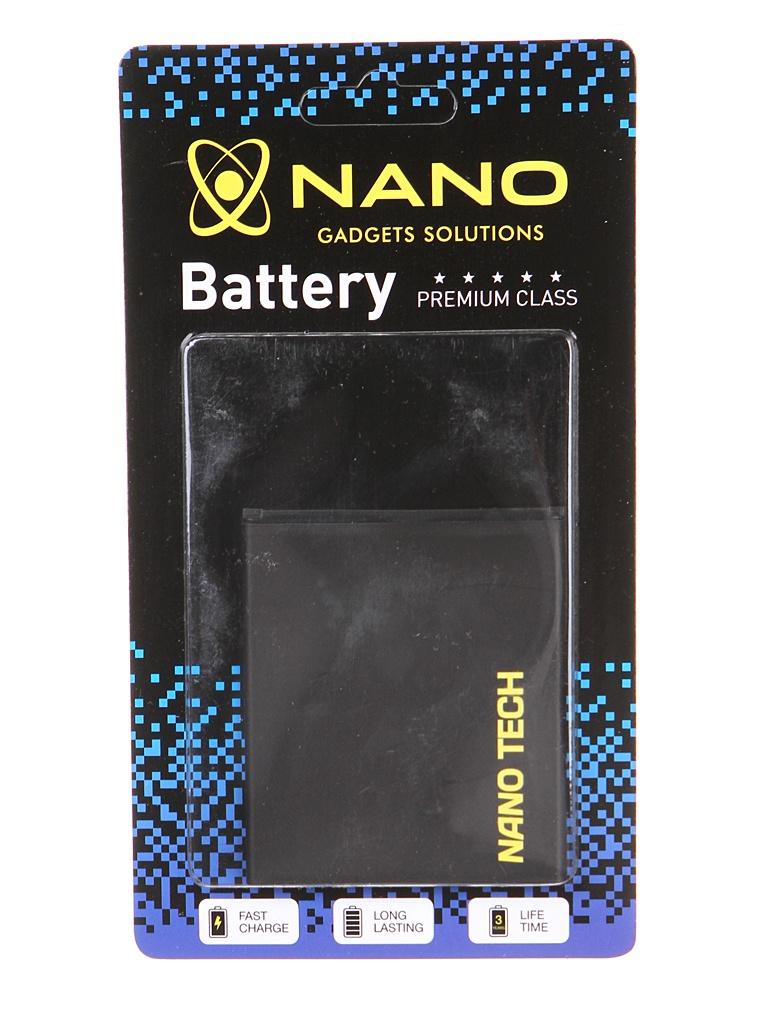 Аккумулятор Nano Tech 2000mAh для Explay Vega