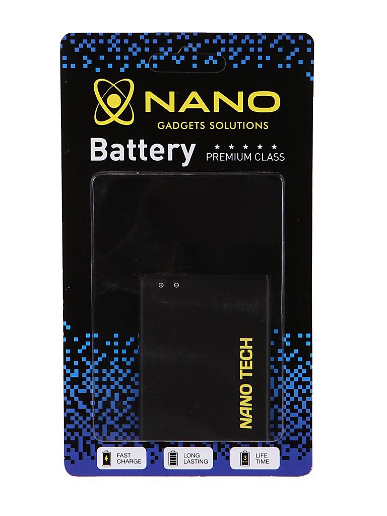 Аккумулятор Nano Tech (схожий с CAB31P0000C1) 1450mAh для Alcatel One Touch 918D
