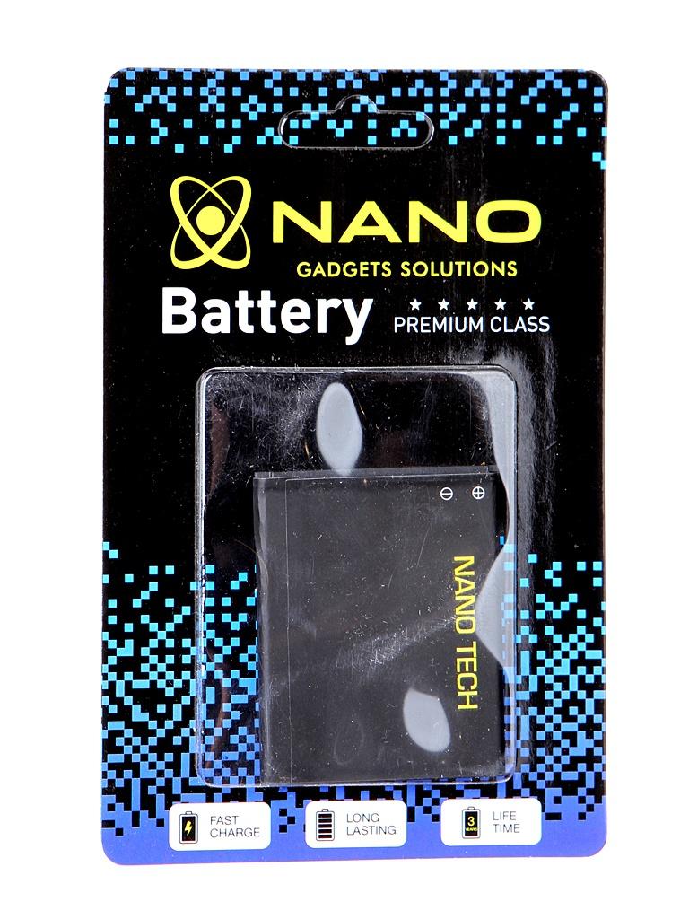 Аккумулятор Nano Original Battery для Lenovo A319 / A390 A356 1500mAh BL 171