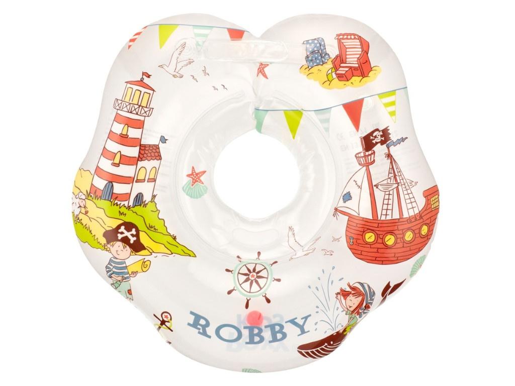 Круг для купания Roxy-Kids Robby RN-003
