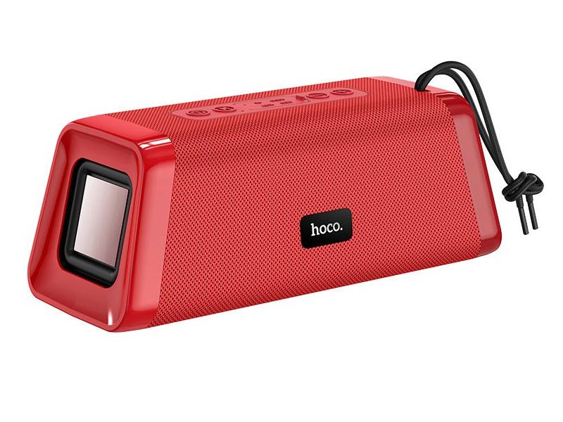Колонка Hoco BS35 Classic Sound Red
