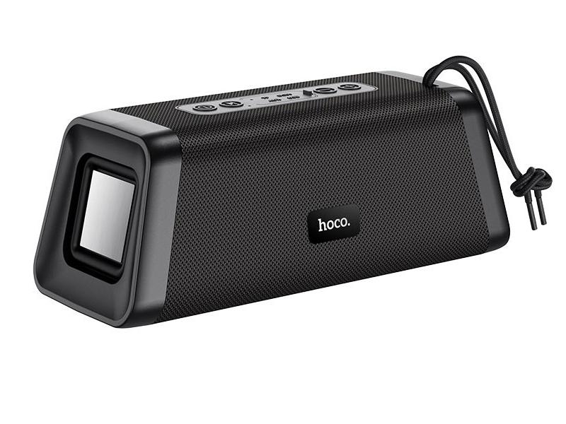 Колонка Hoco BS35 Classic Sound Black