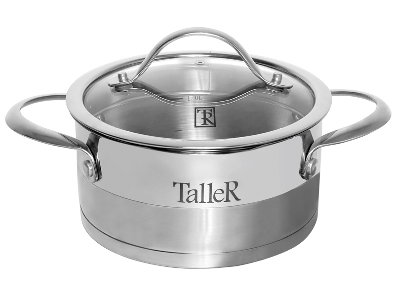 Кастрюля TalleR TR-7143 2.9L