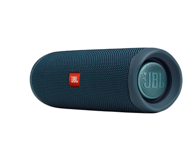 Колонка JBL Flip 5 Eco Edition Blue JBLFLIP5ECOBLU